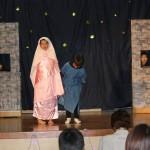 小学生による聖劇